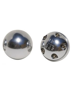 Cooper 500 Style Gear Knob Mini Fitting Mountney Classic GP500S