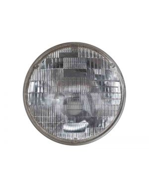 7 Inch Sealed Beam Lamp Unit Universal Classic Car MG Rover Mini Left Hand Drive SB7014RHD